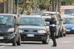 Catania, in viale Vittorio Veneto «pirata» della strada travolge un pedone