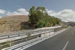 L'incidente con la figlia, muore per malore: chiuso un tratto di autostrada a Enna