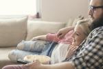 In cucina, a letto o in salotto? Così cambiano le abitudini del pasto