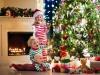 Natale, regalare pochi giochi ai bambini favorisce il loro sviluppo