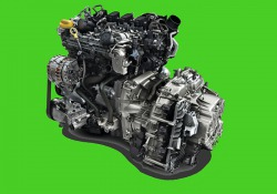 Renault Nissan e Daimler presentano nuovi motori benzina