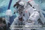 Il 'dietro le quinte' della missione di AstroPaolo
