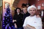 Cambia gestione il ristorante di Casa Artusi
