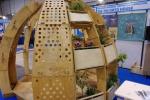 Dai Maker la proposta di un padiglione per il futuro dell'agricoltura