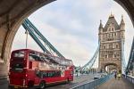 A Londra anche bus alimentati con olio di caffè