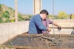 Furti di cavi elettrici, l'acquedotto di Marsala sotto sorveglianza