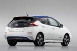 A nuova Nissan Leaf il premio CES Best of Innovation Award