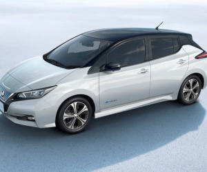 Nissan-Enel, energia gratis 2 anni per chi compra nuova Leaf