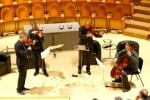 Il 'Quartetto' suona Stradivari Paganini