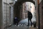 """Agguato in strada a Bitonto, anziana uccisa: """"Usata come scudo"""""""