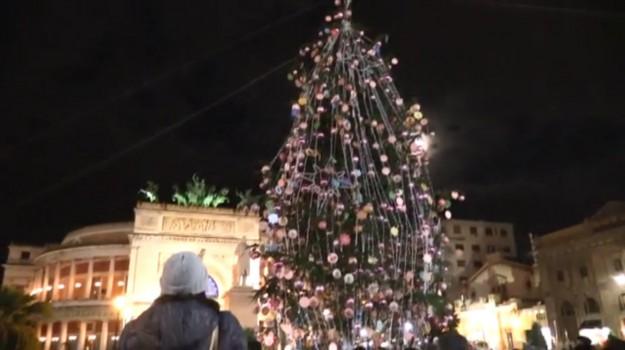 Natale, come lo vivono i siciliani tra festa e tavole imbandite