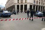 Falso allarme bomba in centro a Palermo, traffico in tilt - Video