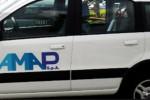 Danneggiate sette auto nel parcheggio Amap a Bagheria