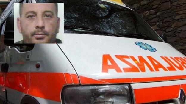 ambulanza della morte, Catania, Cronaca