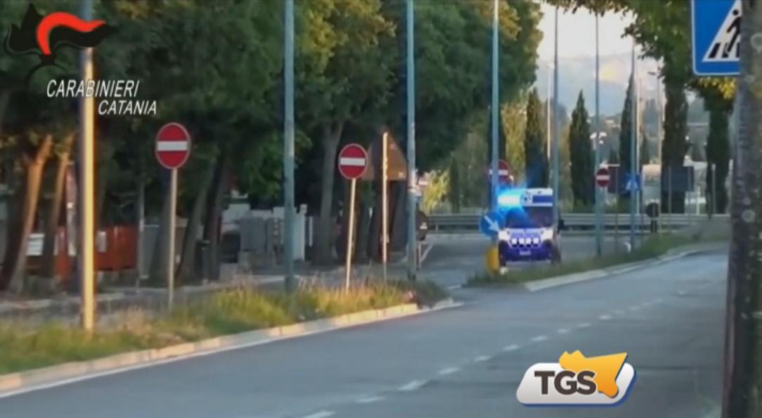 Ambulanza della morte: arrestato barelliere