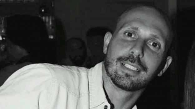 omicidio ex calciatore sxomparso, Andrea La Rosa, Sicilia, Cronaca