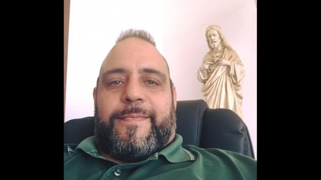 arresto genero riina, antonino ciavarello, Totò Riina, Palermo, Cronaca