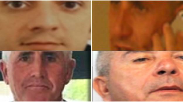Mafia e business degli imballaggi: nomi e volti degli arrestati a Vittoria