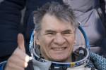 AstroPaolo è tornato sulla Terra, la navetta Soyuz è atterrata