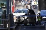 Paura a Melbourne, Suv sui passanti: 19 feriti, ma non sarebbe terrorismo
