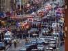 """Attentato nel cuore di Manhattan, Trump: """"Pena di morte per i terroristi"""""""