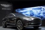 Aston Martin esamina quotazione in borsa o cessione totale