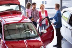 Finanziamenti acquisto auto, 8,1 mld erogati primo semestre