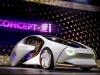 Auto: Toyota, offensiva elettrica con 10 nuovi EV da 2020