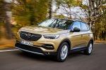 Opel amplia gamma Grandland X con Diesel da 177 Cv