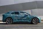 Primo suv elettrico Jaguar i-Pace completa collaudi in Usa