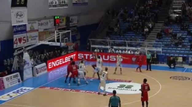 basket, orlandina, Simone Bellan, Messina, Sport