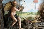 Al via restauro Scarabattoli e Ecce Homo