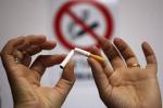 Smettere di fumare con le terapie alternative, pochi i dati certi