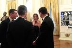 Alla Scala occhi puntati su Boschi, ma il sottosegretario evita il red carpet - Foto