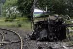 Scontro treno-scuolabus in Francia: morti quattro ragazzi