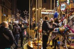 """""""Umbria, il tuo regalo di Natale"""" per raccontare magia festa"""