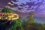 Minecraft - L'isola: il mondo a cubi del videogame di culto diventa romanzo di avventura e formazione