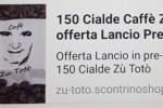 """Caffè """"Zu' Totò"""", bloccata la vendita online delle cialde dedicate al boss Riina"""