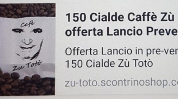 Riina diventa un marchio, figlia lancia caffè Zù Totò
