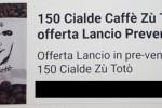 Zù Totò, figlia di Riina lancia linea di caffè: è bufera