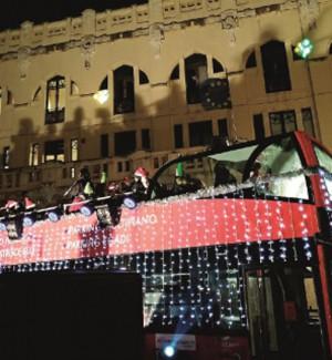 Capodanno in piazza, da Erice alle Egadi musica e spettacoli