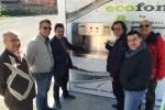 Case dell'acqua a Pachino: 400 mila litri erogati e risparmio di 48 mila euro in plastica