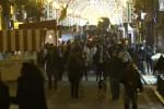 La sfida del Comune: centro di Palermo a piedi per le feste