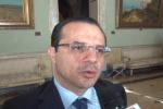 Messina, il sindaco De Luca annuncia le dimissioni da deputato regionale