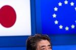 Ue-Giappone, finalizzato accordo libero scambio