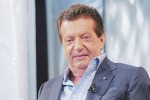 Ischemia cerebrale per Vittorio Cecchi Gori, ricoverato in rianimazione