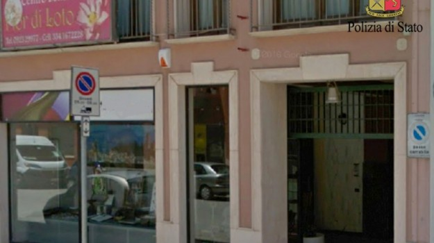 Centro a luci rosse Trapani, Trapani, Cronaca