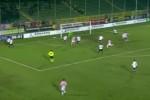 Trajkowski illude, Jallow pareggia: le immagini dell'1-1 tra Cesena e Palermo