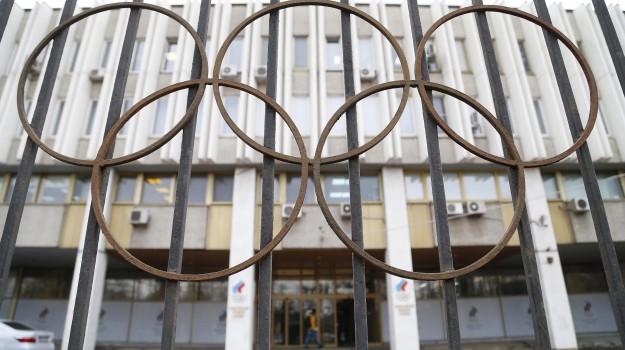 russia giochi invernali, Sicilia, Sport