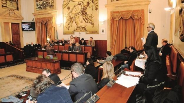 consiglio comunale catania, Catania, Politica